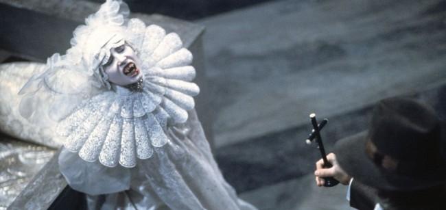 Dracula di Bram Stoker (F.F. Coppola, 1992)