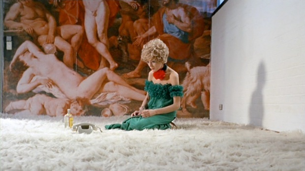 Le lacrime amare di Petra von Kant (R.W. Fassbinder, 1972)