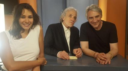 Prescillia, Abel e Mimmo