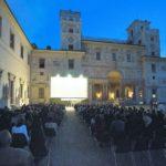 Arena Villa Medici