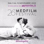 MedFilm Festival – il programma dell'edizione 2020