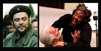 Il futuro di Benicio