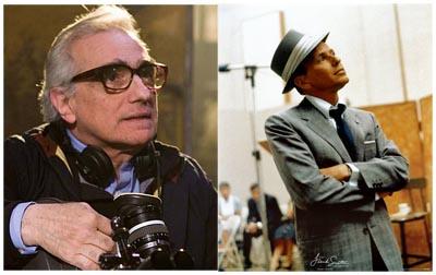 Martin Scorsese - Frank Sinatra