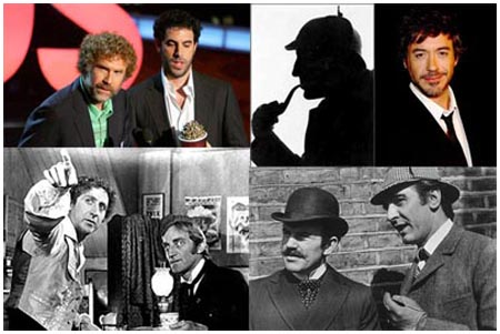 Sherlock Holmes - due nuove versioni