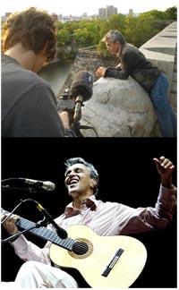 Coração vagabundo di Fernando Grostein Andrade - con Caetano Veloso