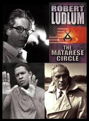 In senso orario: Cronenberg, Ludlum, Washington