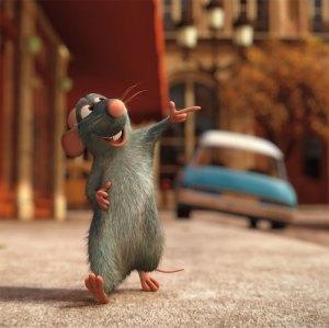 Rattouille