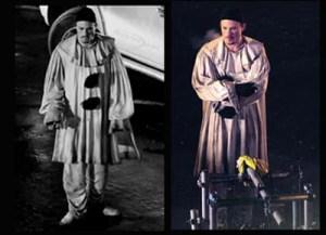 Heath Ledger - The Imaginarium of Doctor Parnassus
