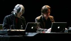 Sakamoto & Fennesz live