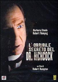 l'orribile segreto del dottor hichcock