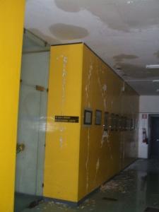 Il Corridoio dell'Accademia dell'Immagine, oggi
