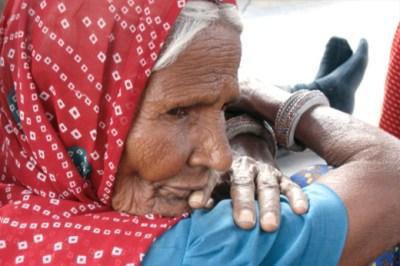 the forgotten woman di dilip mehta