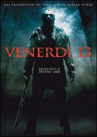 venerdi dvd