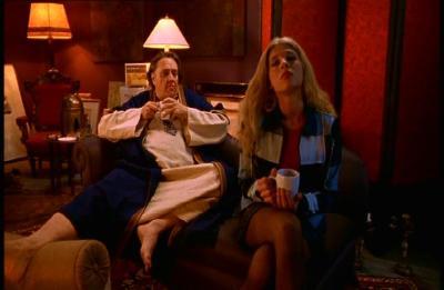 una scena dal film the mafia family affairs