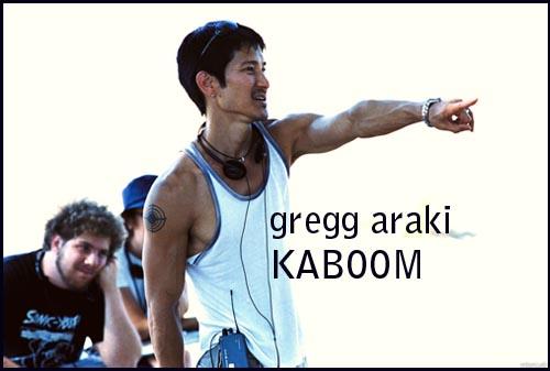 Gregg Araki - Kaboom (2009)