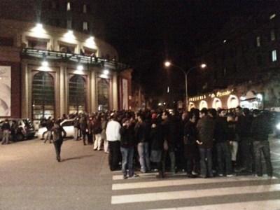 BORIS 3 al Palladium a Roma