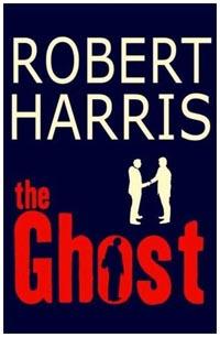 The Ghost di Robert Harris (2007)