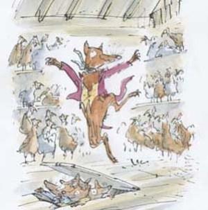 furbo il signor volpe