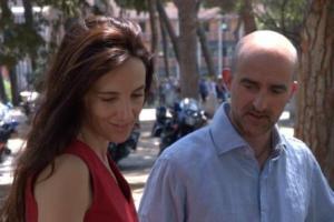 Sfiorarsi, film scritto e diretto da Angelo Orlando