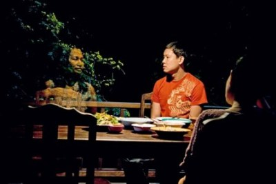 Uncle Boonmee, di A. Weerasethakul