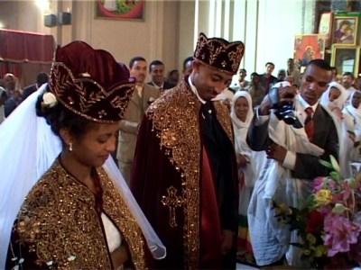Etiopi a Roma