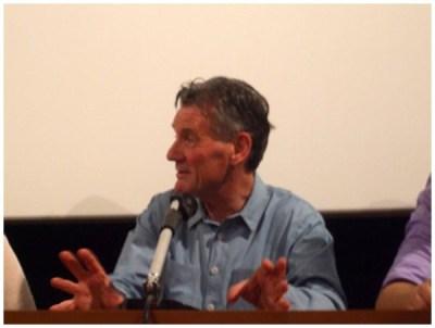 Incontro con Michael Palin a Biografilm 2010 - Focus Peter Sellers
