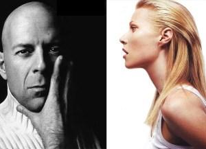 Bruce Willis & Gwyneth Paltrow in un film di M. Night Shyamalan?