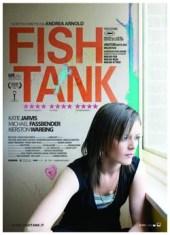 FISH TANK di Andrea Arnold, il poster italiano. Uscita 23 luglio 2010 per Onemovie