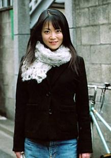 Annyong Yumika