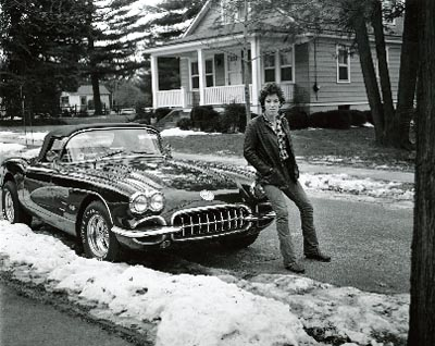 Bruce Springsteen - The Promise The Making of 'Darkness on the Edge of Town' Sneak Peek