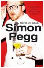 Nerd do well, autobiografia di Simon Pegg