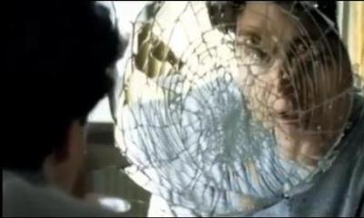 dandi allo specchio - Romanzo Criminale 2