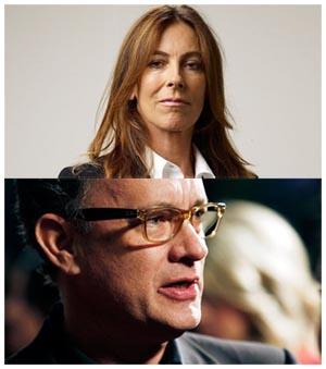 Kathryn Bigelow e Tom Hanks insieme per Triple Frontier?