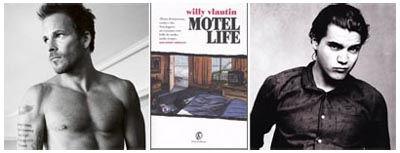 Stephen Dorff affianca Emile Hirsch in MOTEL LIFE, dal romanzo di Willy Vlautin