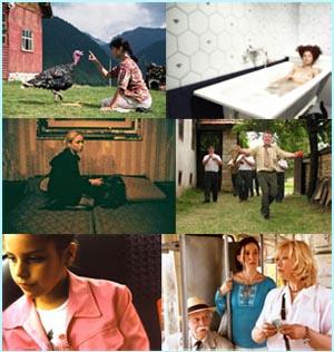 Oggetti smarriti: 6 Sguardi su una generazione. 6 corti al BERGAMO FILM MEETING 2011