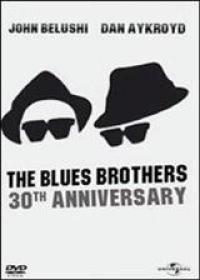 the blues brothers dvd