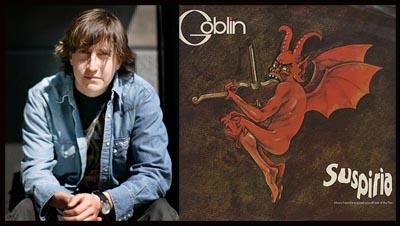 David Gordon Green compra i diritti della colonna sonora dei GOBLIN per il remake di SUSPIRIA