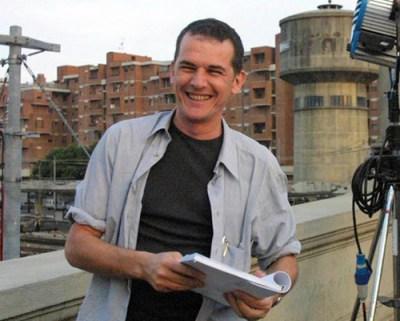 Il regista, attore e sceneggiatore Corso Salani