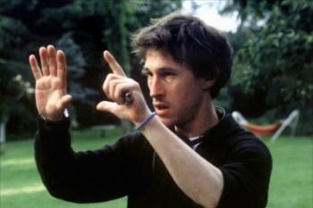 Il regista francese Bertrand Bonello