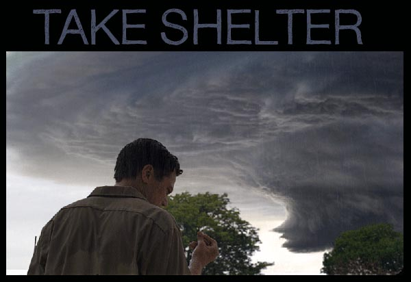 TAKE SHELTER di Jeff Nichols, vincitore Semaine de la Critique CANNES 2011