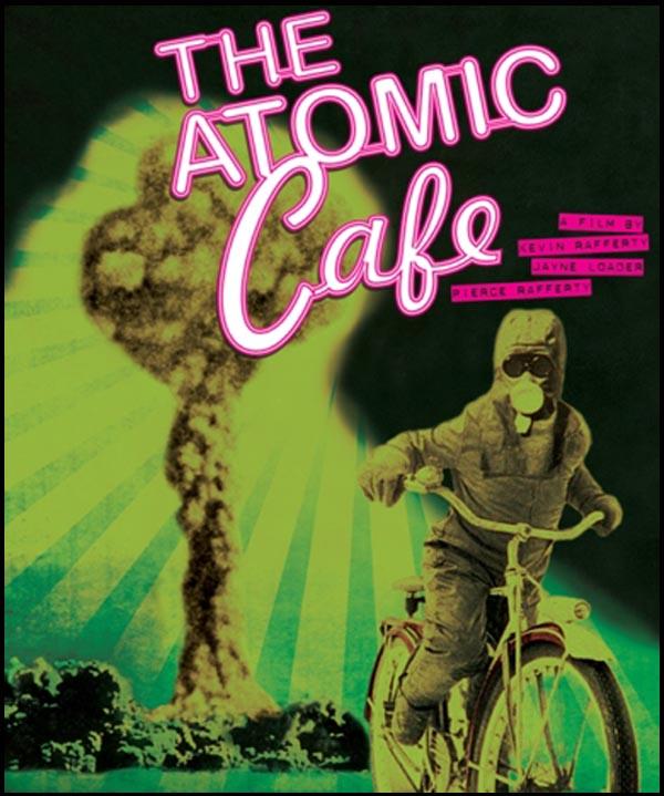 The Atomic Café (1982) classico atomico/i pazzi siete voi