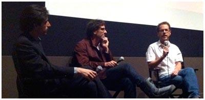 I Coen Bros discutono con Noah Baumbach - nuovo film all'orizzonte