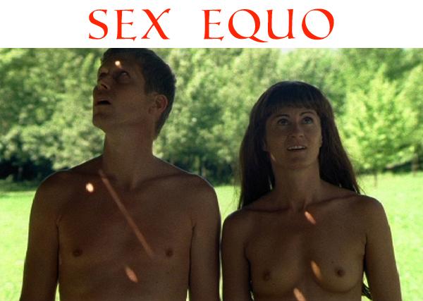 SEX EQUO di Werther Germondari e Maria Laura Spagnoli - anteprima Lago Film Fest 2011