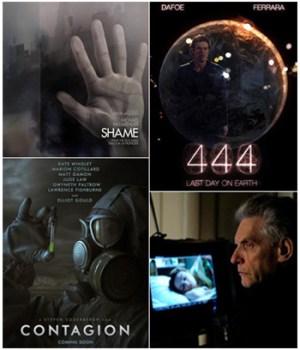 VENEZIA 68 - Shame, 44: Last day on earth, A Dangerous Method, Contagion