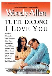 Tutti dicono i love you di Woody Allen