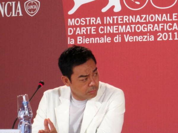 Lau Ching-Wan, attore feticcio di Johnnie To, a Venezia con LIFE WITHOUT PRINCIPLE