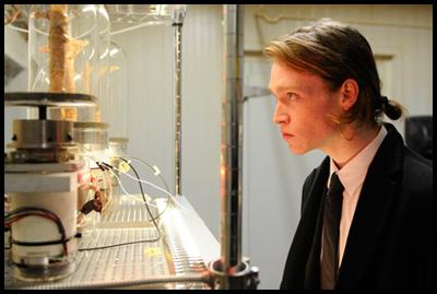 ANTIVIRAL, film d'esordio di Brandon Cronenberg. La prima foto