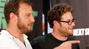 Evan Goldberg e Seth Rogen preparano The Apocalypse