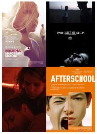 Borderline Films: Martha Marcy May Marlene, Two Gates of Sleep, Afterschool, Simon Killer
