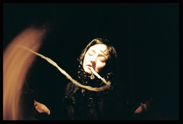 Spiritismes: evocare i film perduti. 100 film in 100 giorni per Guy Maddin